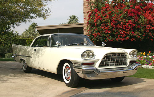 Chrysler 300D - 1958 r.