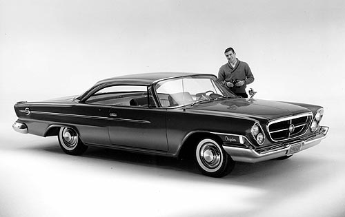 Chrysler 300H - 1962 r.